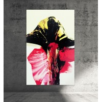 Silent Heart - Limited Edition Canvas Print