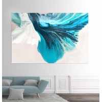Skyfall - Limited Edition Canvas Print